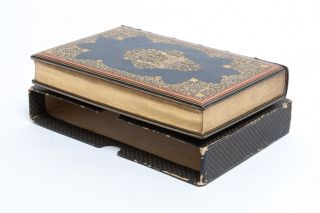 Image 9 of 9 for Charles the First [Jeweled Cosway-style binding