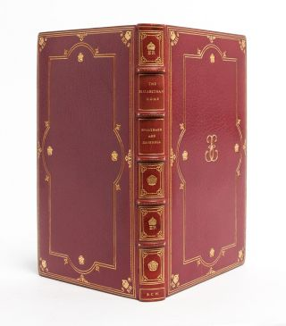 Image 2 of 8 for The Elizabethan Home Discovered in 2 Dialogues [Cosway style binding