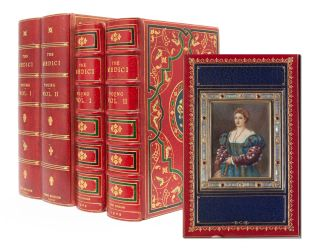 Image 1 of 12 for The Medici (in 2 vols