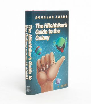 Image 1 of 7 for The Hitchhiker's Guide to the Galaxy