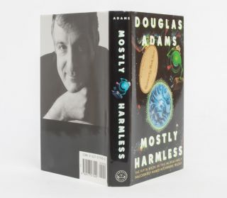 Image 2 of 7 for Mostly Harmless (Signed First Edition