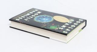 Image 7 of 7 for Mostly Harmless (Signed First Edition