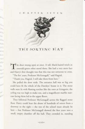 Image 7 of 8 for Harry Potter and the Sorcerer's Stone
