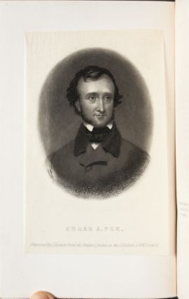 Image 5 of 9 for The Works of Edgar Allan Poe (in 10 vols