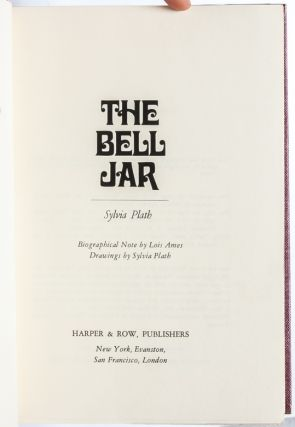Image 6 of 8 for The Bell Jar