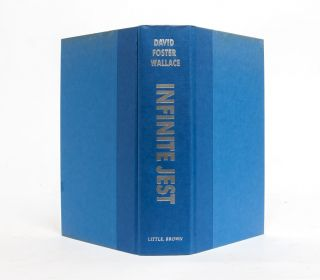 Infinite Jest (First edition signed)