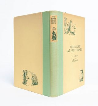 The House at Pooh Corner (Signed Limited Edition)