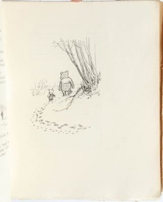 Image 6 of 8 for Winnie-the-Pooh (Signed Limited