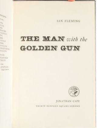 Image 6 of 8 for The Man With the Golden Gun