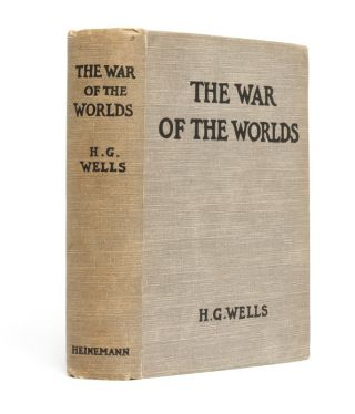 Image 1 of 7 for The War of the Worlds