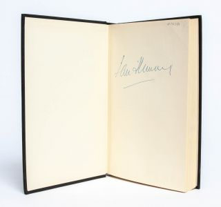 Image 5 of 8 for Goldfinger (Signed first edition