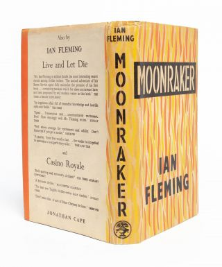 Moonraker (Presentation copy)