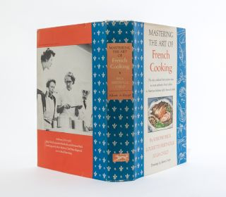 Mastering the Art of French Cooking (Volumes One and Two)