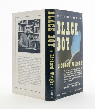 Image 2 of 8 for Black Boy: A Record of Childhood and Youth