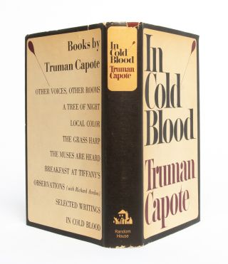 Image 2 of 9 for In Cold Blood (Inscribed