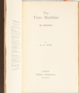 Image 4 of 7 for The Time Machine