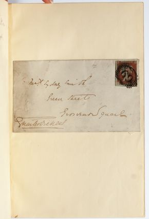 The Personal History of David Copperfield (with Signature)