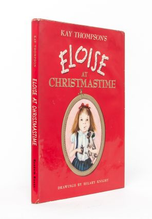 Image 1 of 8 for Eloise at Christmastime