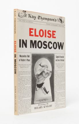 Image 1 of 9 for Eloise in Moscow