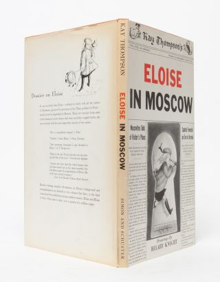 Image 2 of 9 for Eloise in Moscow