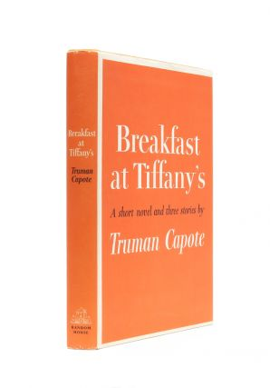 Image 1 of 8 for Breakfast at Tiffany's