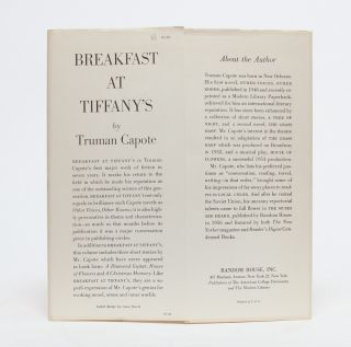 Image 3 of 8 for Breakfast at Tiffany's