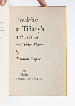 Image 6 of 8 for Breakfast at Tiffany's