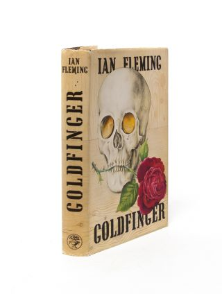 Image 1 of 8 for Goldfinger