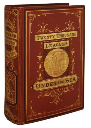 Image 1 of 1 for TWENTY THOUSAND LEAGUES UNDER THE SEAS