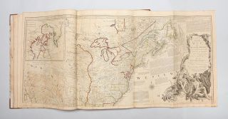Image 11 of 13 for The American Atlas: or, A Geographical Defcription of the Whole Continent of...