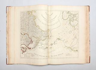 Image 6 of 13 for The American Atlas: or, A Geographical Defcription of the Whole Continent of...