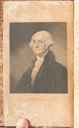 Life of Washington, Commander in Chief of the American Forces...and First President of the United States (in 6 vols. including atlas)