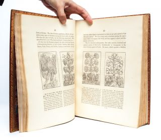 Researches into the History of Playing Cards: with Illustrations on the Origin of Printing and Engraving on Wood