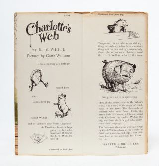 Image 3 of 9 for Charlotte's Web