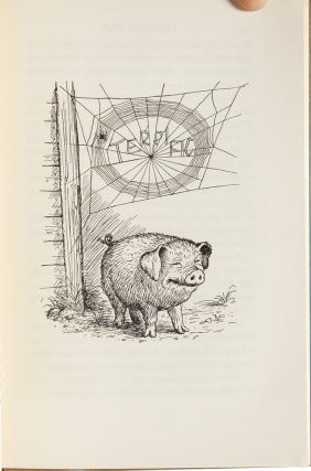 Image 8 of 9 for Charlotte's Web