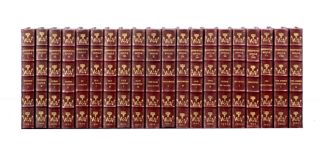 Image 1 of 3 for The Novels of William Harrison Ainsworth (in 20 vols