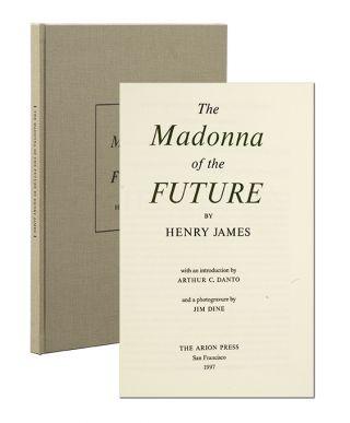 Image 1 of 5 for The Madonna of the Future