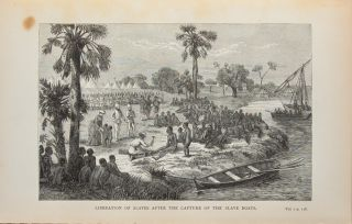 Image 5 of 8 for Ismalia: A Narrative of the Expedition to Central Africa for the Suppression of...