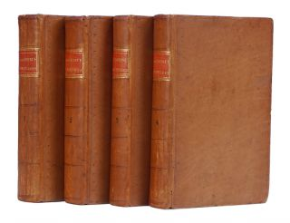 Image 3 of 3 for Commentaries on the Laws of England (in 4 vols