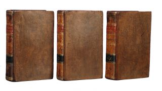 Image 4 of 4 for The Life of Samuel Johnson, LL.D. (in 3 vols). Comprehending an Account of His...