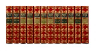 Image 4 of 4 for Novels of the Sisters Bronte (in 12 vols