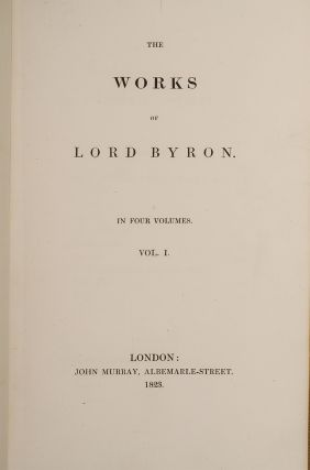 The Works (in 4 vols)