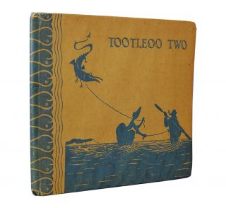 Image 1 of 3 for The Tale of Mr. Tootleoo [together with] Tootleoo Two (Presentation Copy