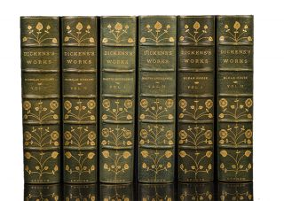 Image 1 of 2 for Charles Dickens' Works (in 32 vols