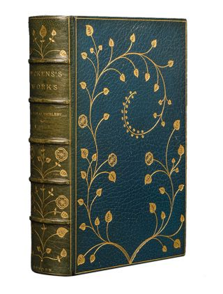 Image 2 of 2 for Charles Dickens' Works (in 32 vols