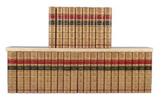 The Works of Charles Dickens (in 30 vols)