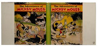 Image 2 of 5 for The Adventures of Mickey Mouse