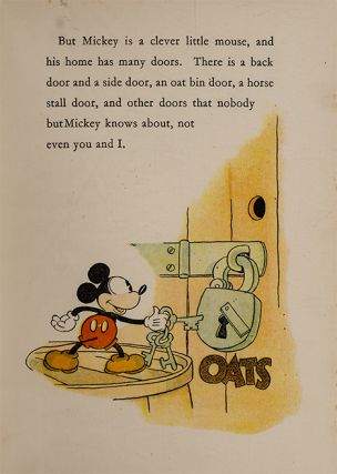 Image 4 of 5 for The Adventures of Mickey Mouse