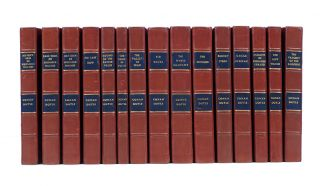 Image 3 of 3 for [Collection of Sherlock Holmes Novels] (15 of 18 volumes