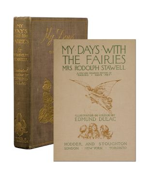 Image 1 of 4 for My Days with the Fairies